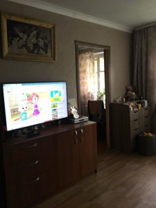 Квартира Набережно-Хрещатицька, 35а, Київ, Z-923676 - Фото 4