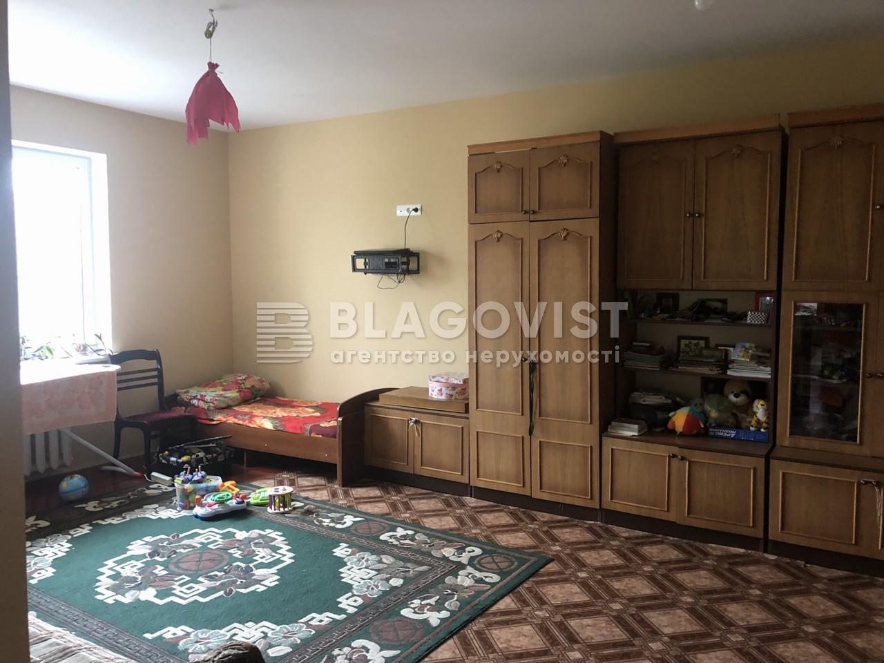 Дом C-106393, Лесная, Софиевская Борщаговка - Фото 9