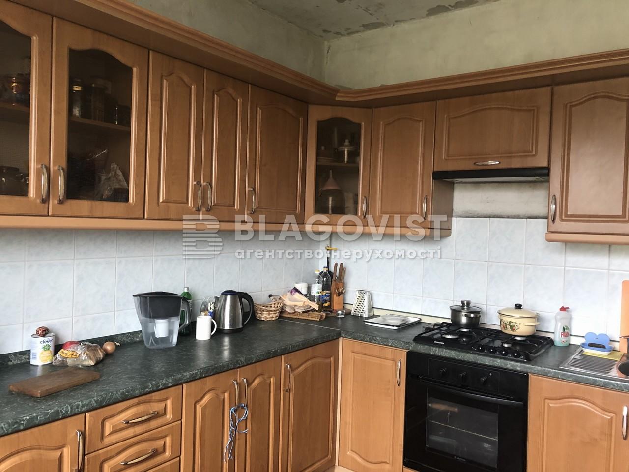 Дом C-106393, Лесная, Софиевская Борщаговка - Фото 13