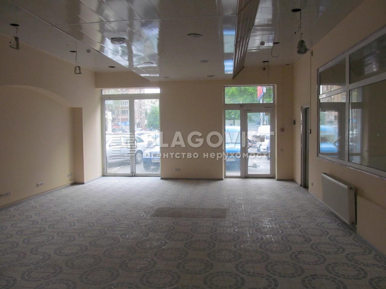 Нежилое помещение, F-41597, Малевича Казимира (Боженко), Киев - Фото 3