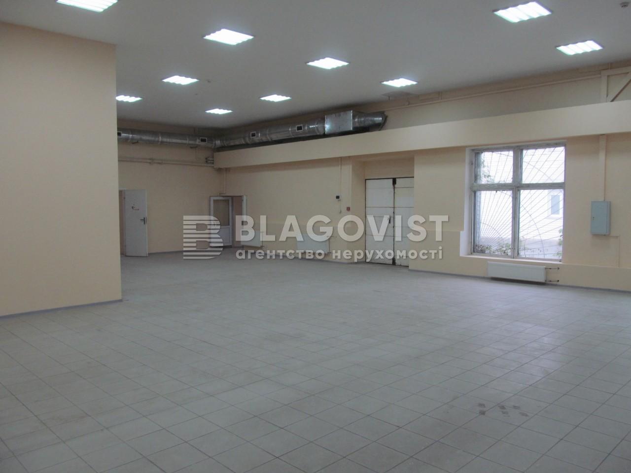 Нежилое помещение, F-41597, Малевича Казимира (Боженко), Киев - Фото 5