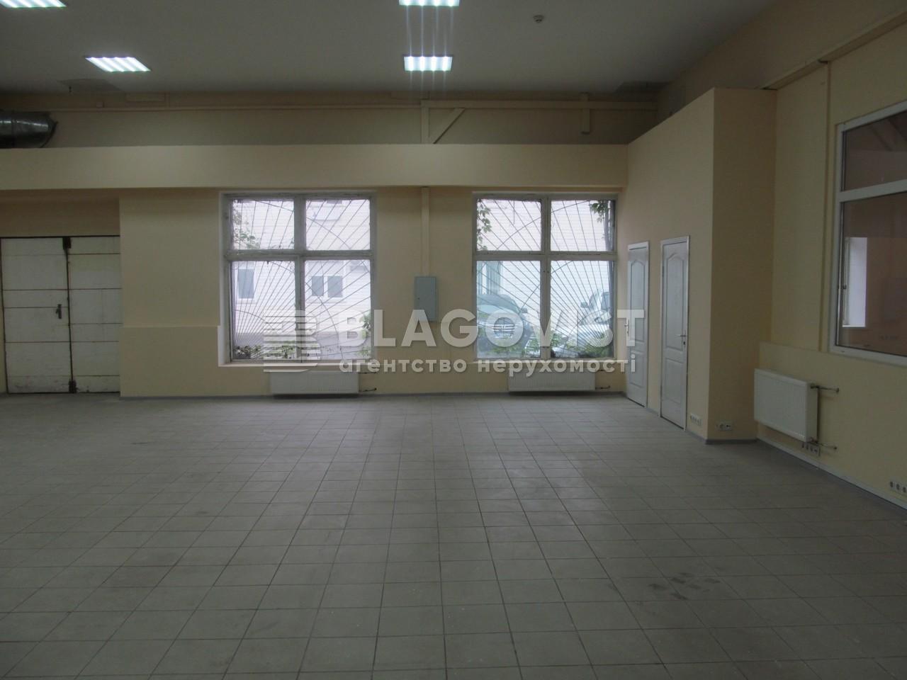 Нежилое помещение, F-41597, Малевича Казимира (Боженко), Киев - Фото 6
