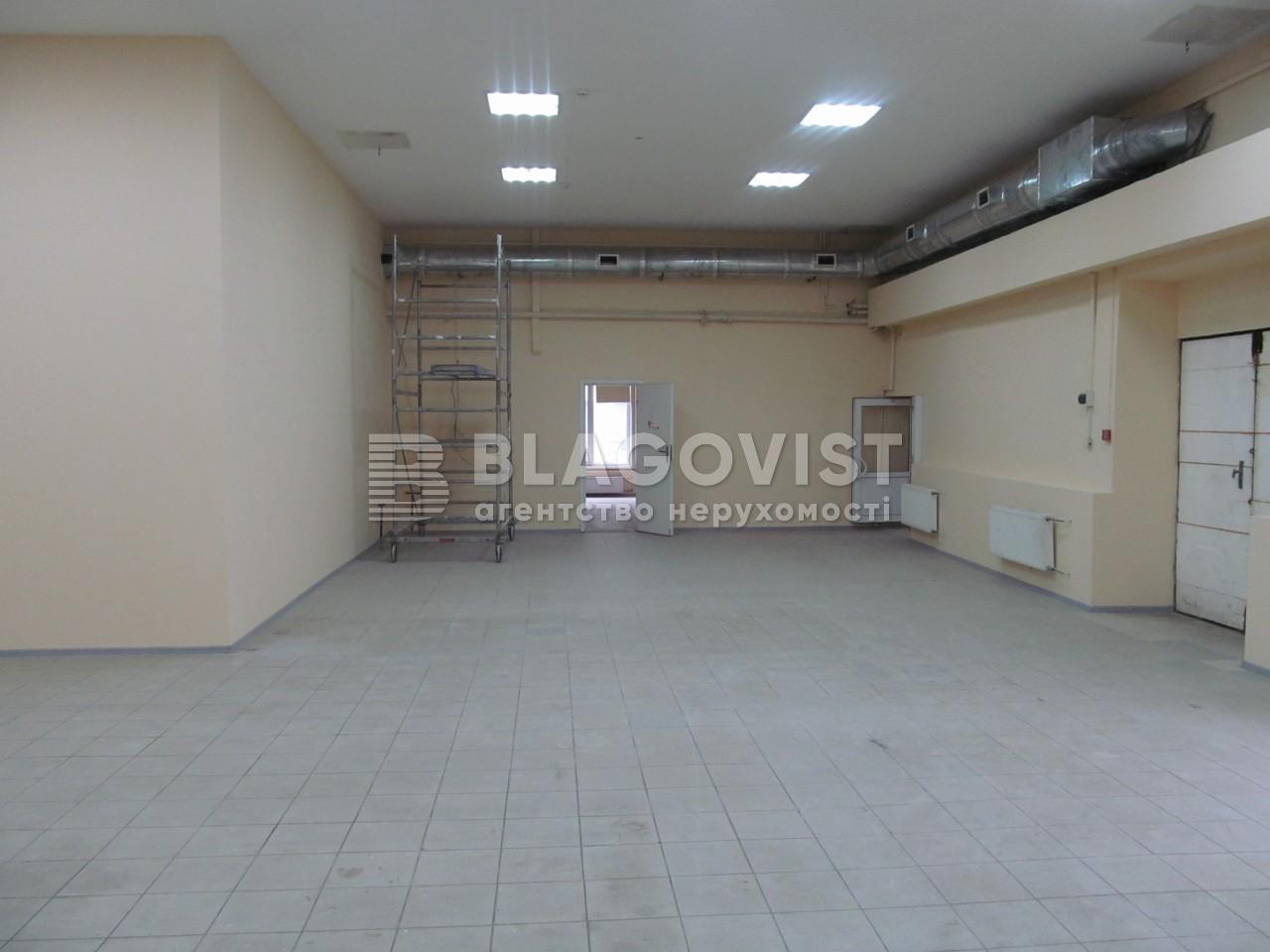 Нежилое помещение, F-41597, Малевича Казимира (Боженко), Киев - Фото 7