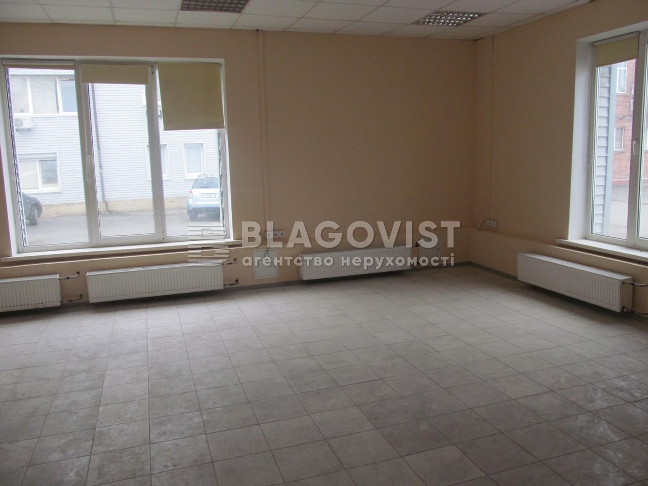Нежилое помещение, F-41597, Малевича Казимира (Боженко), Киев - Фото 9