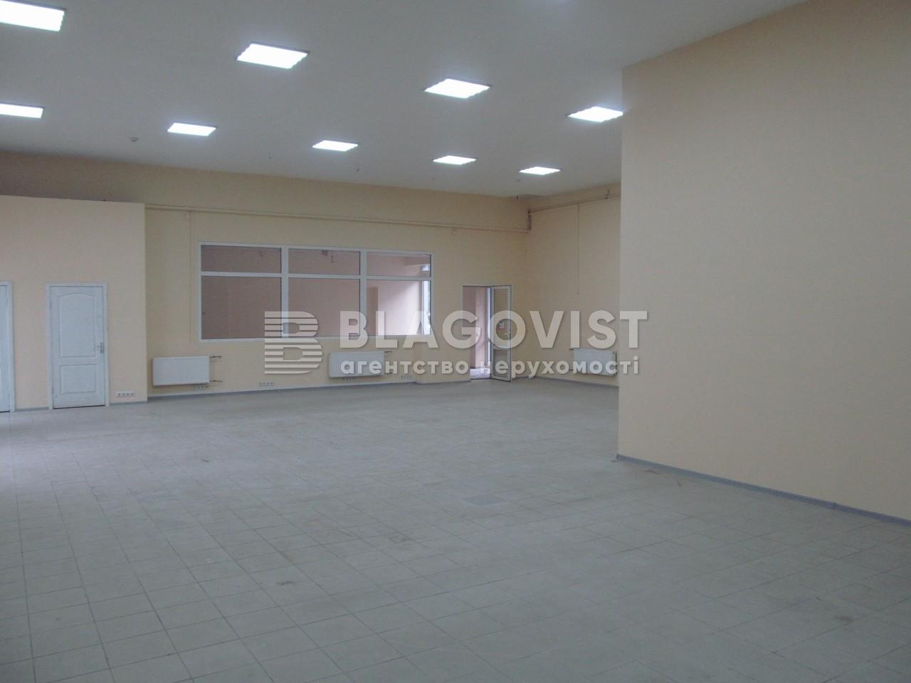Нежилое помещение, F-41597, Малевича Казимира (Боженко), Киев - Фото 8