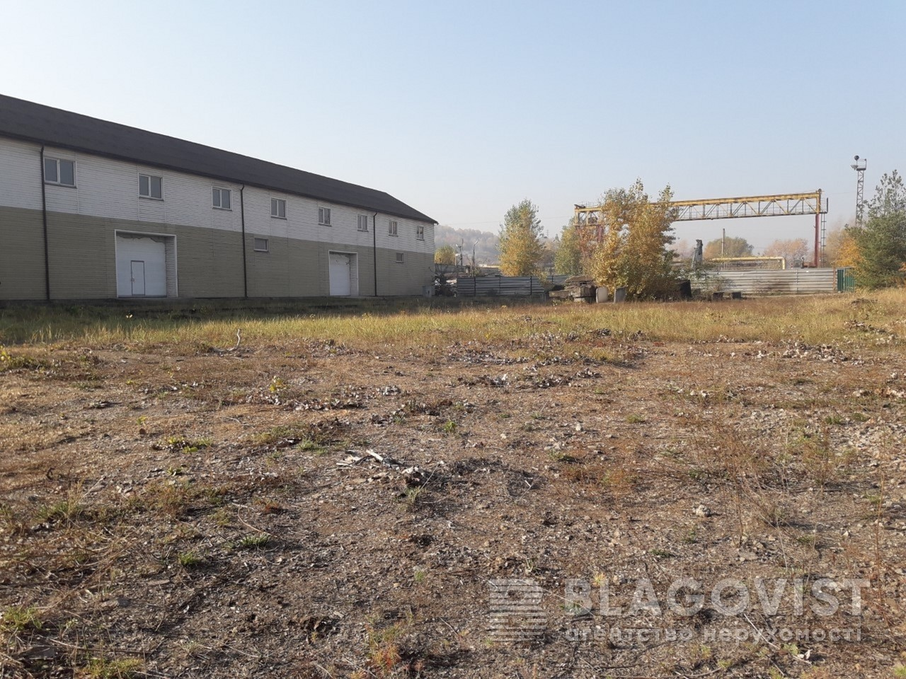 Нежилое помещение, M-34978, Промышленная, Украинка - Фото 12