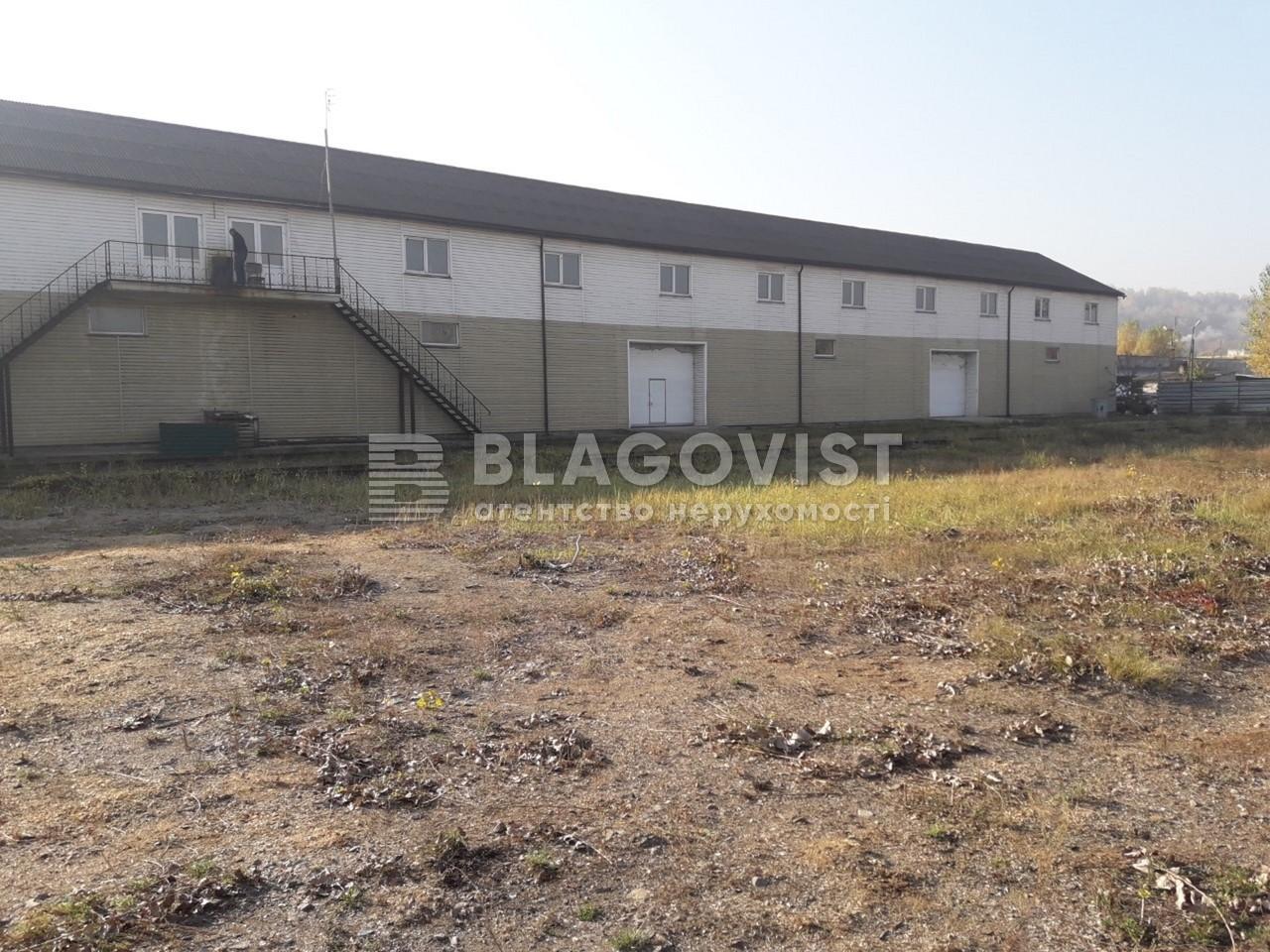 Нежилое помещение, M-34978, Промышленная, Украинка - Фото 14