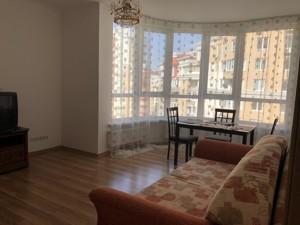Квартира Мейтуса Композитора, 4, Киев, Z-1393658 - Фото 5