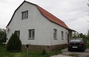 House Druzhby, Krasylivka (Brovarskyi), C-106410 - Photo
