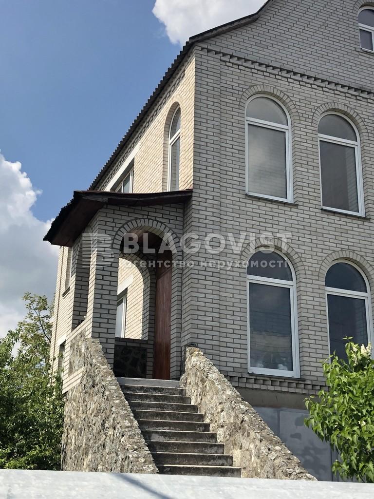 Дом C-106393, Лесная, Софиевская Борщаговка - Фото 3