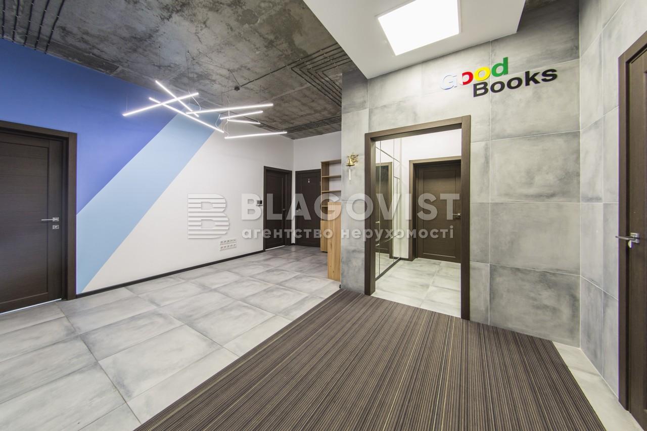 Офіс, R-25843, Антоновича (Горького), Київ - Фото 23