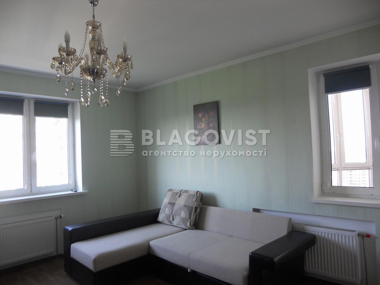 Квартира H-44228, Науки просп., 69, Киев - Фото 1