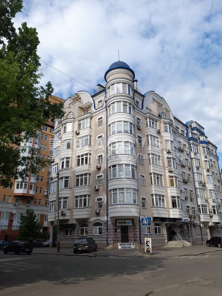 Квартира Z-533110, Туровская, 29, Киев - Фото 1