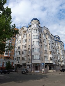 Квартира Туровская, 29, Киев, Z-533110 - Фото