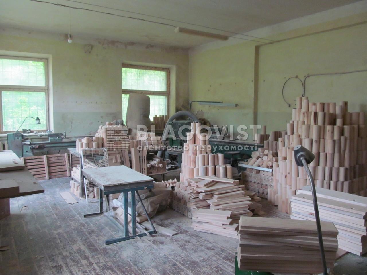 Виробниче приміщення, F-41626, Козаровичі - Фото 13