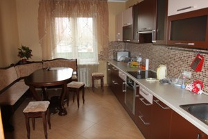 Apartment Drahomanova, 1б, Kyiv, Z-1837402 - Photo
