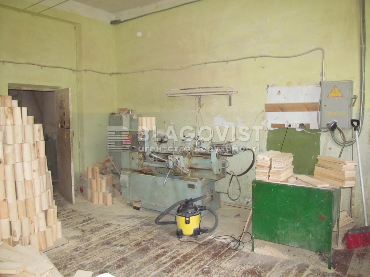 Виробниче приміщення, F-41626, Козаровичі - Фото 15