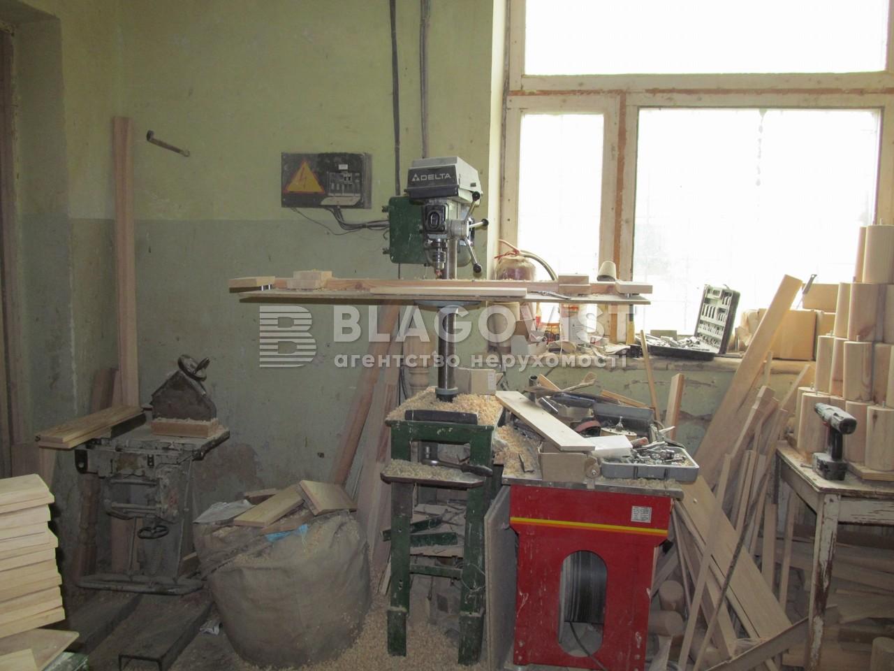 Виробниче приміщення, F-41626, Козаровичі - Фото 16