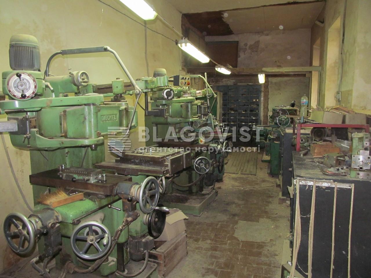 Виробниче приміщення, F-41626, Козаровичі - Фото 17