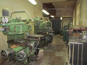 Производственное помещение, Козаровичи, F-41626 - Фото 15