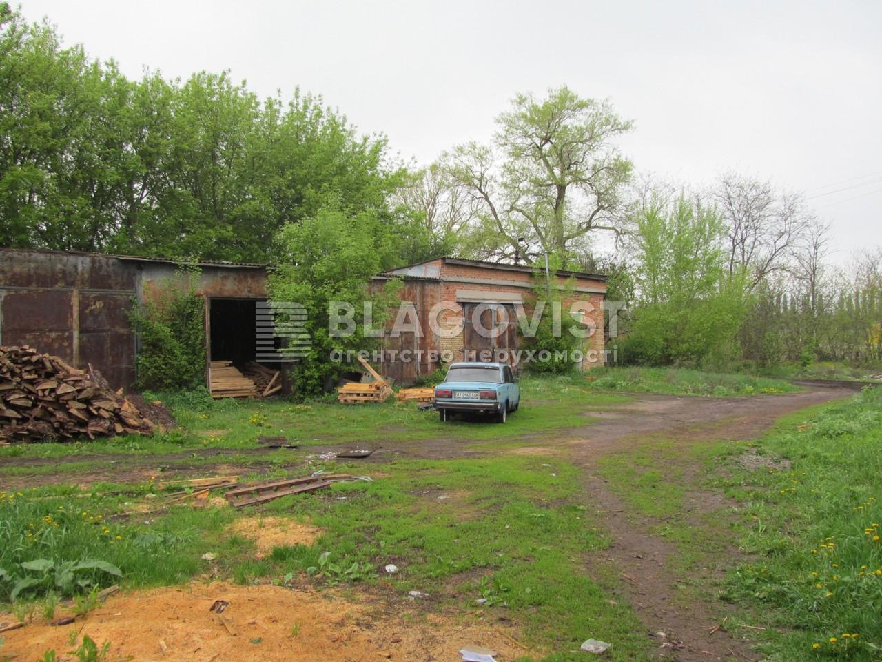 Виробниче приміщення, F-41626, Козаровичі - Фото 7