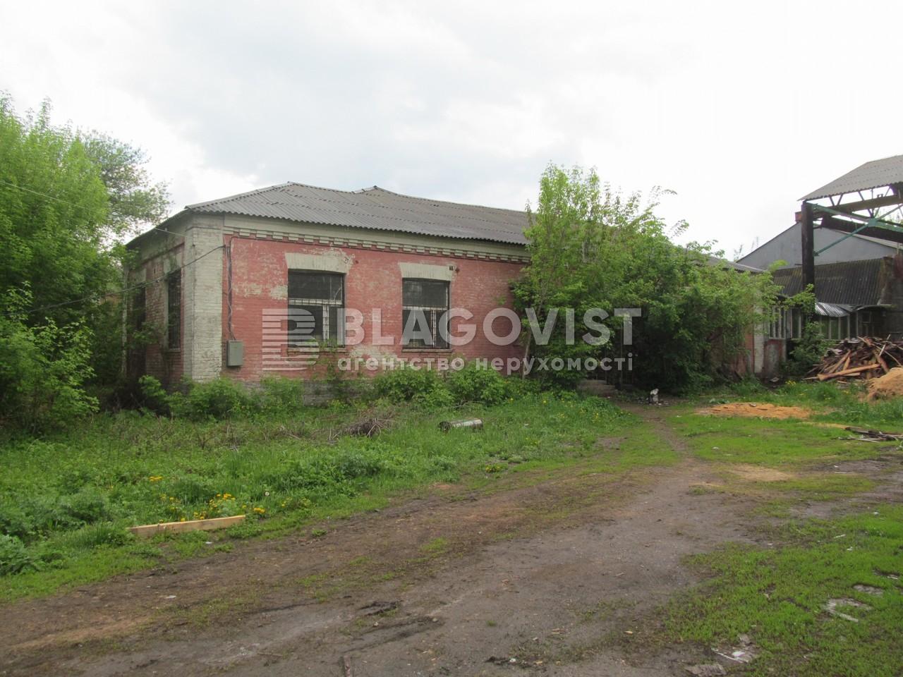 Виробниче приміщення, F-41626, Козаровичі - Фото 5