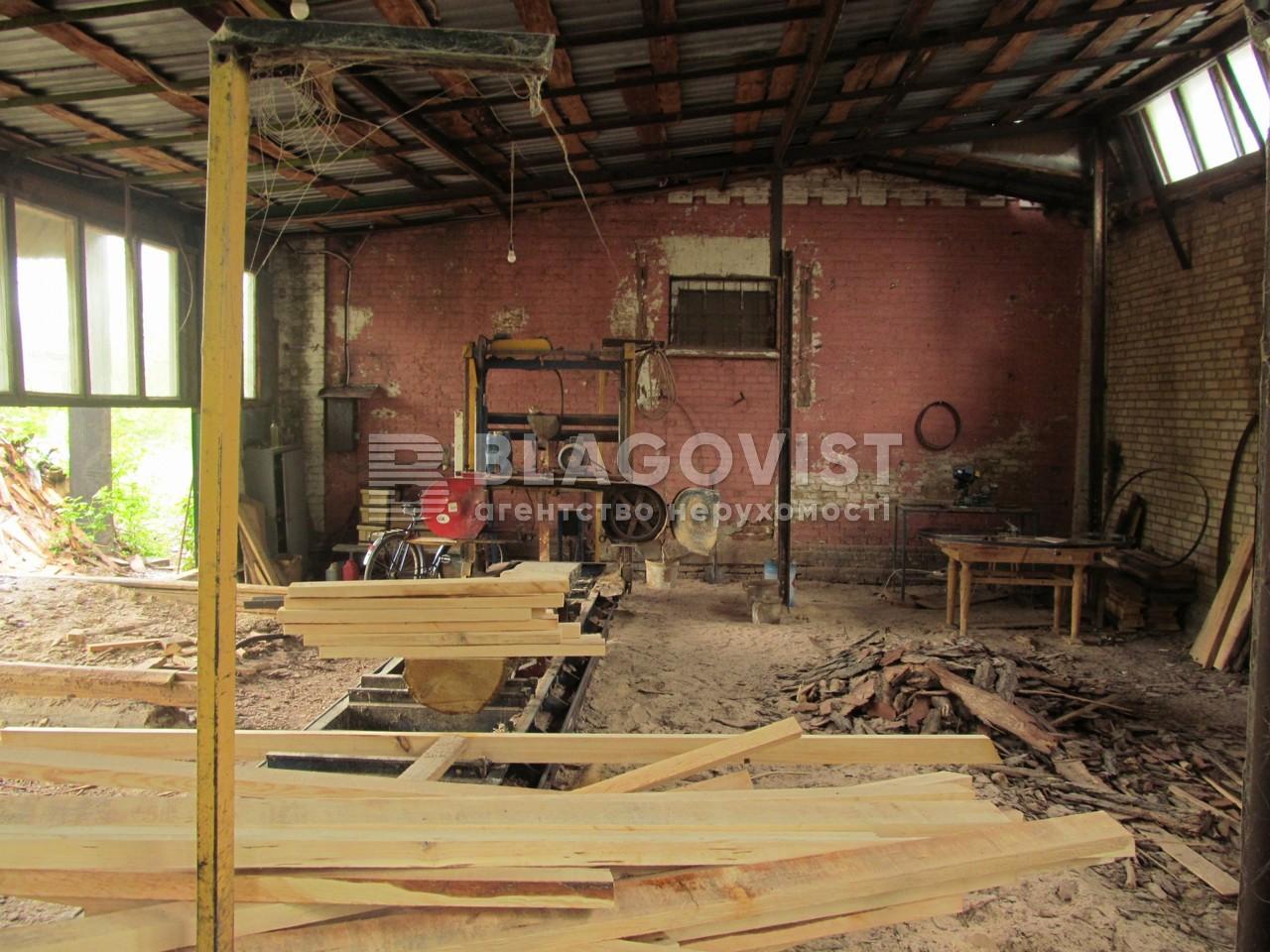 Виробниче приміщення, F-41626, Козаровичі - Фото 22