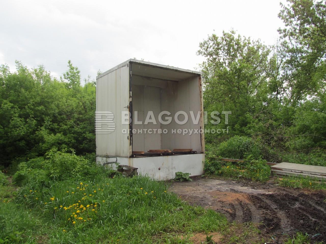 Виробниче приміщення, F-41626, Козаровичі - Фото 30