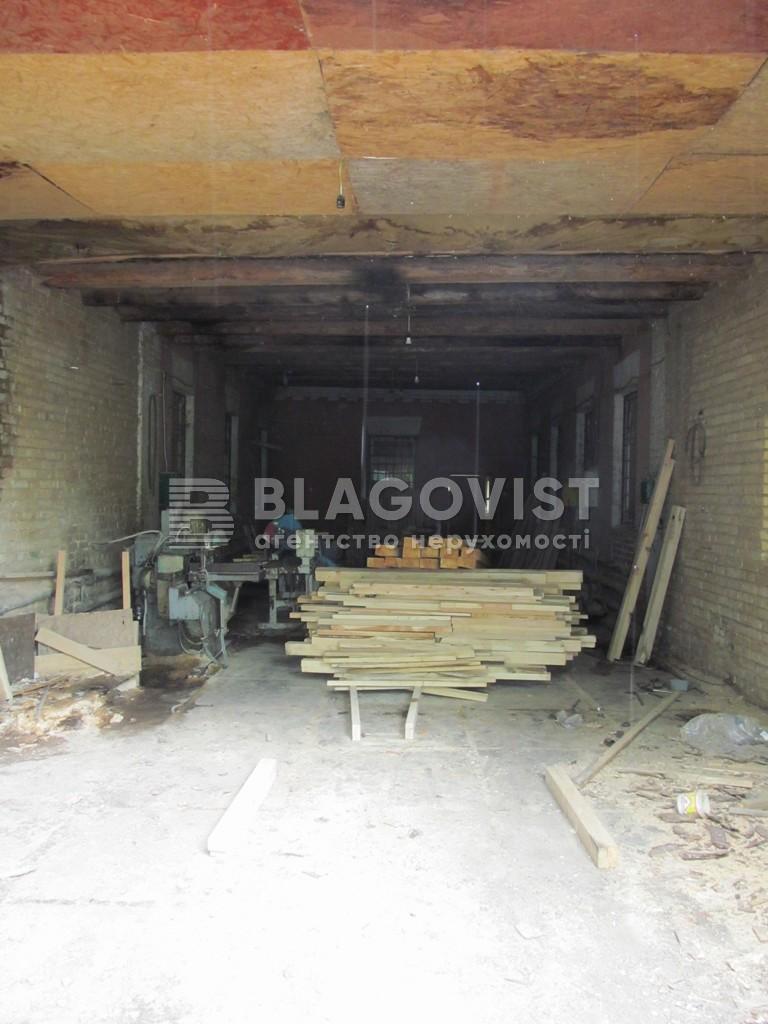 Виробниче приміщення, F-41626, Козаровичі - Фото 23