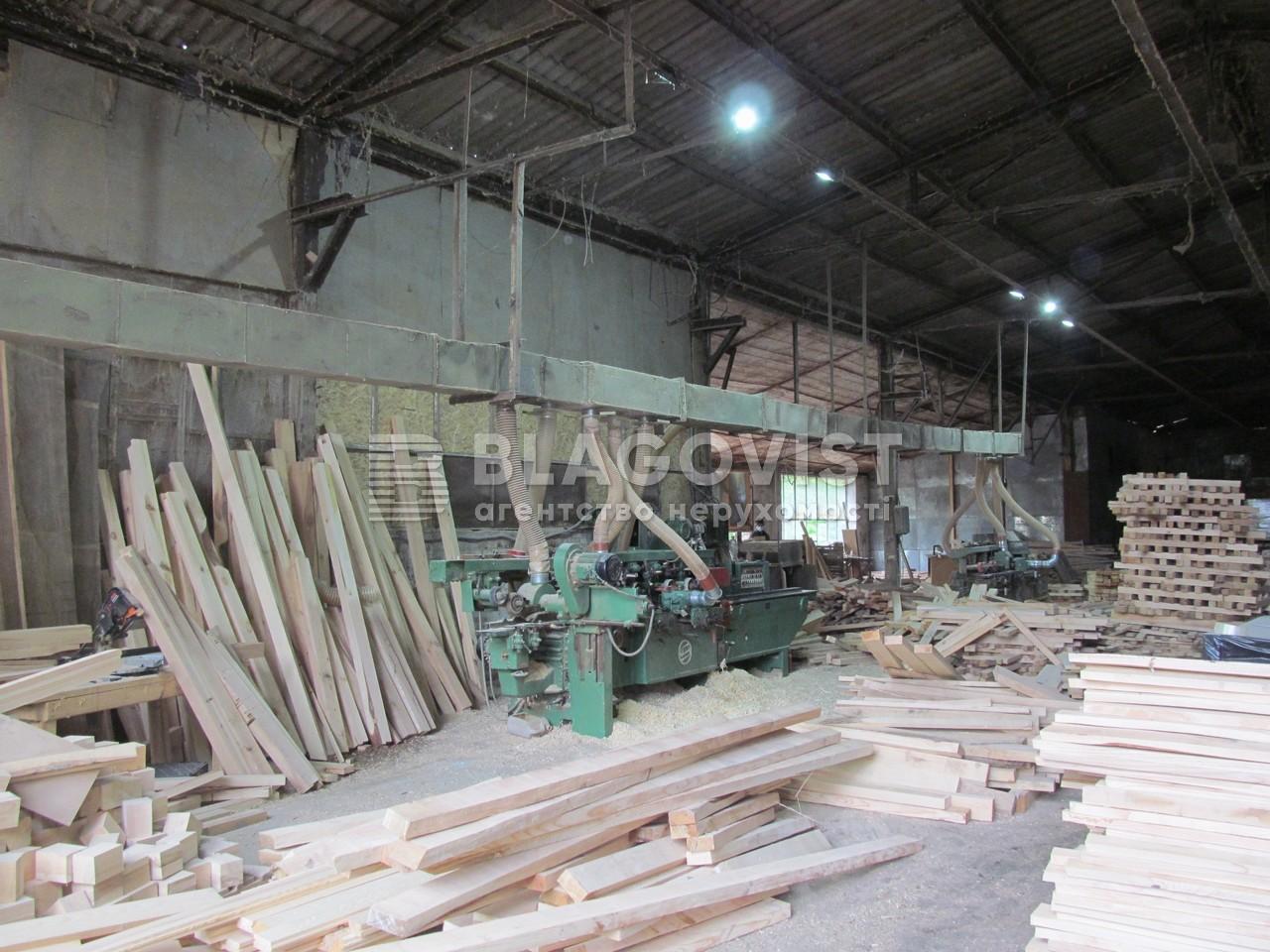 Виробниче приміщення, F-41626, Козаровичі - Фото 18