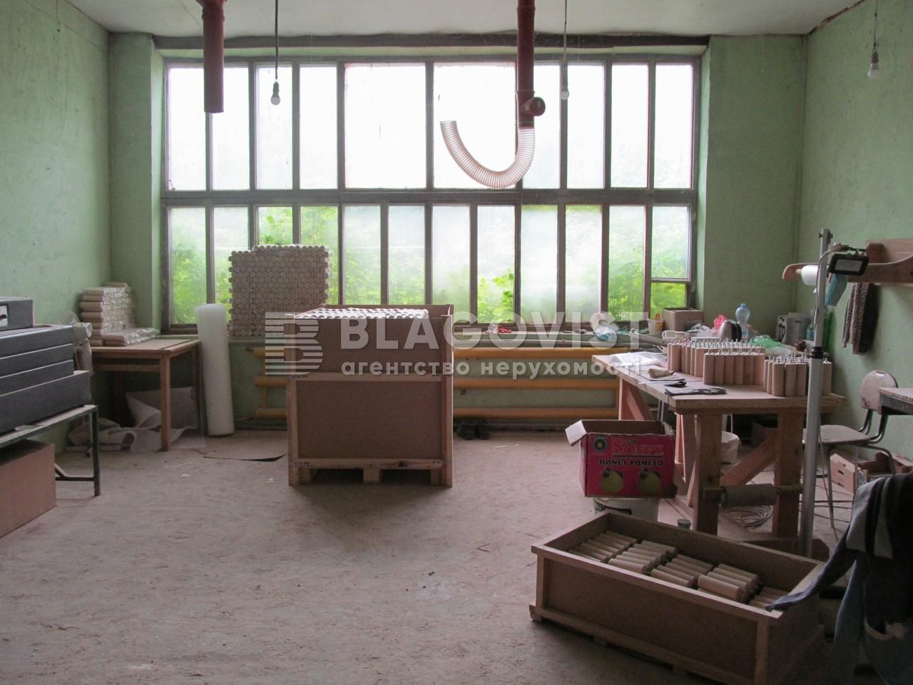 Виробниче приміщення, F-41626, Козаровичі - Фото 9