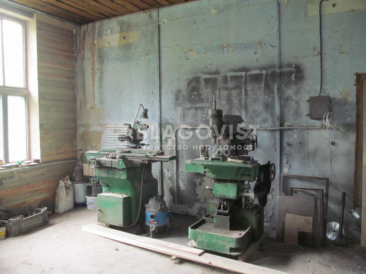 Виробниче приміщення, F-41626, Козаровичі - Фото 12