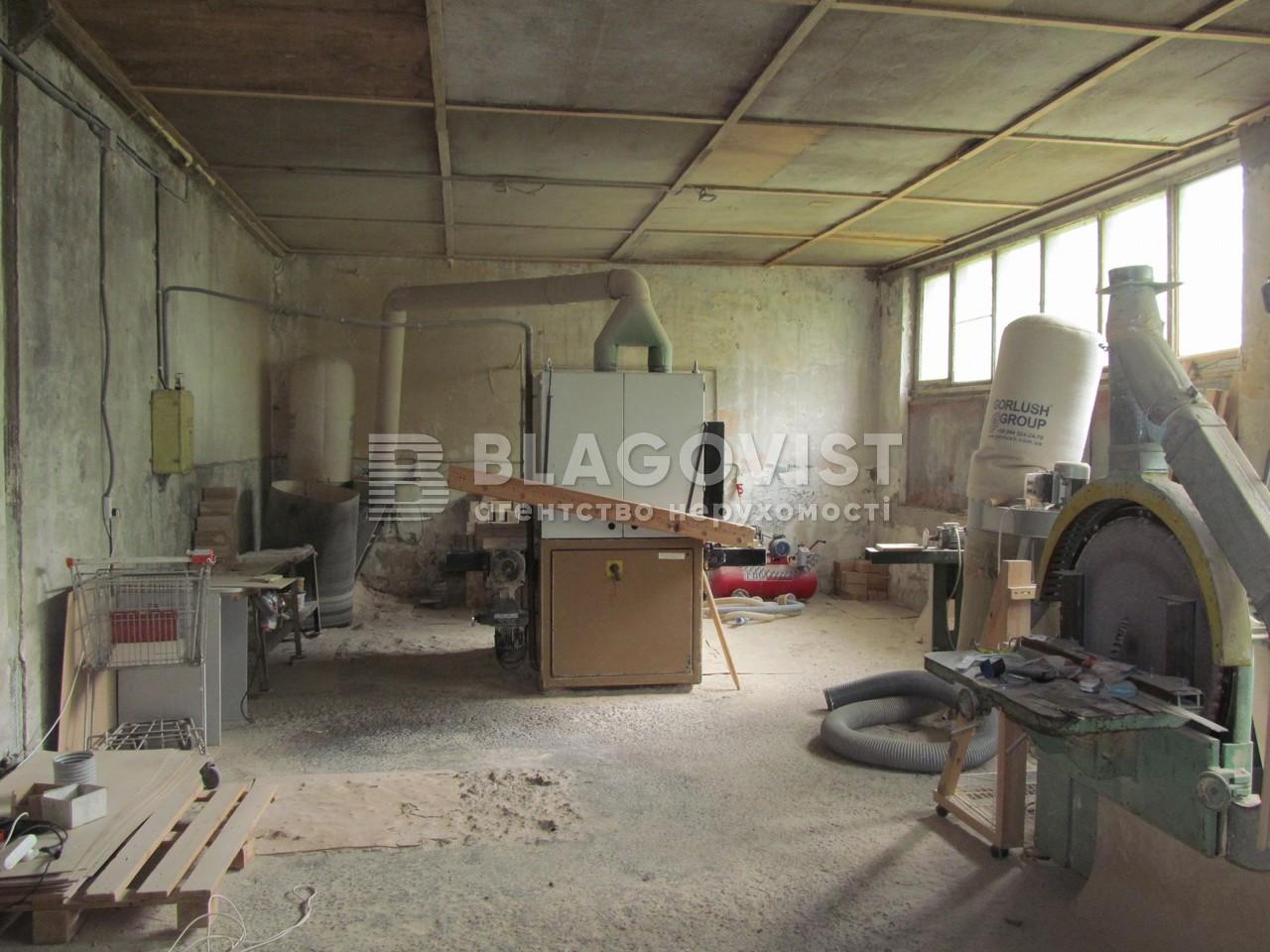 Виробниче приміщення, F-41626, Козаровичі - Фото 11