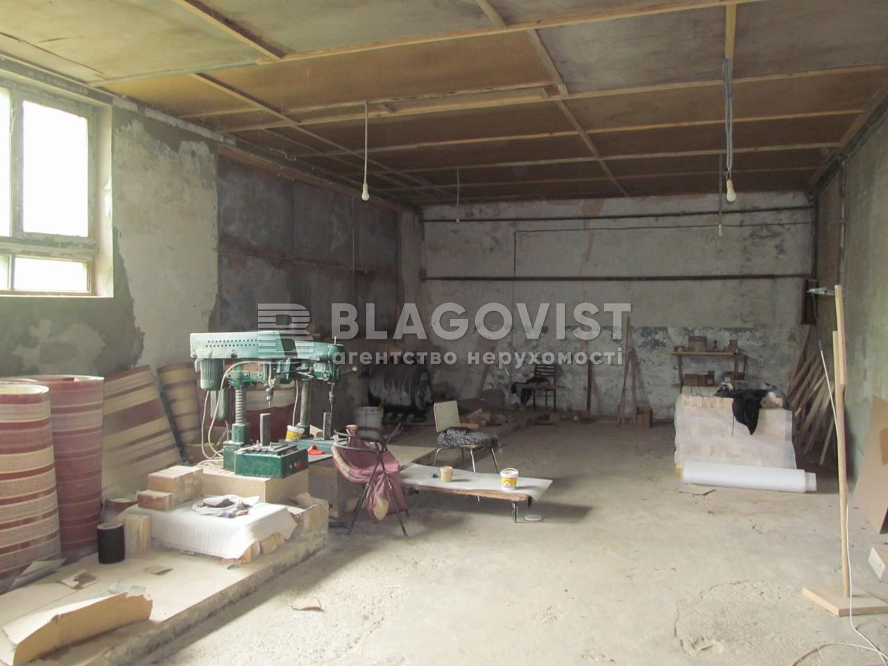 Виробниче приміщення, F-41626, Козаровичі - Фото 20