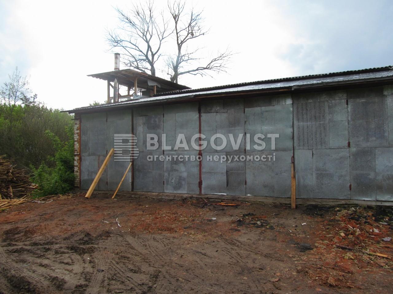Виробниче приміщення, F-41626, Козаровичі - Фото 29