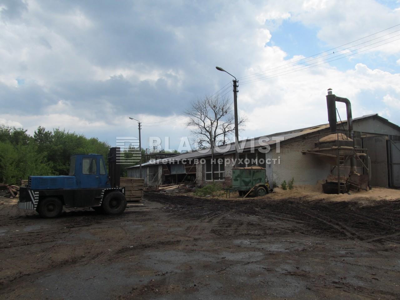 Виробниче приміщення, F-41626, Козаровичі - Фото 1
