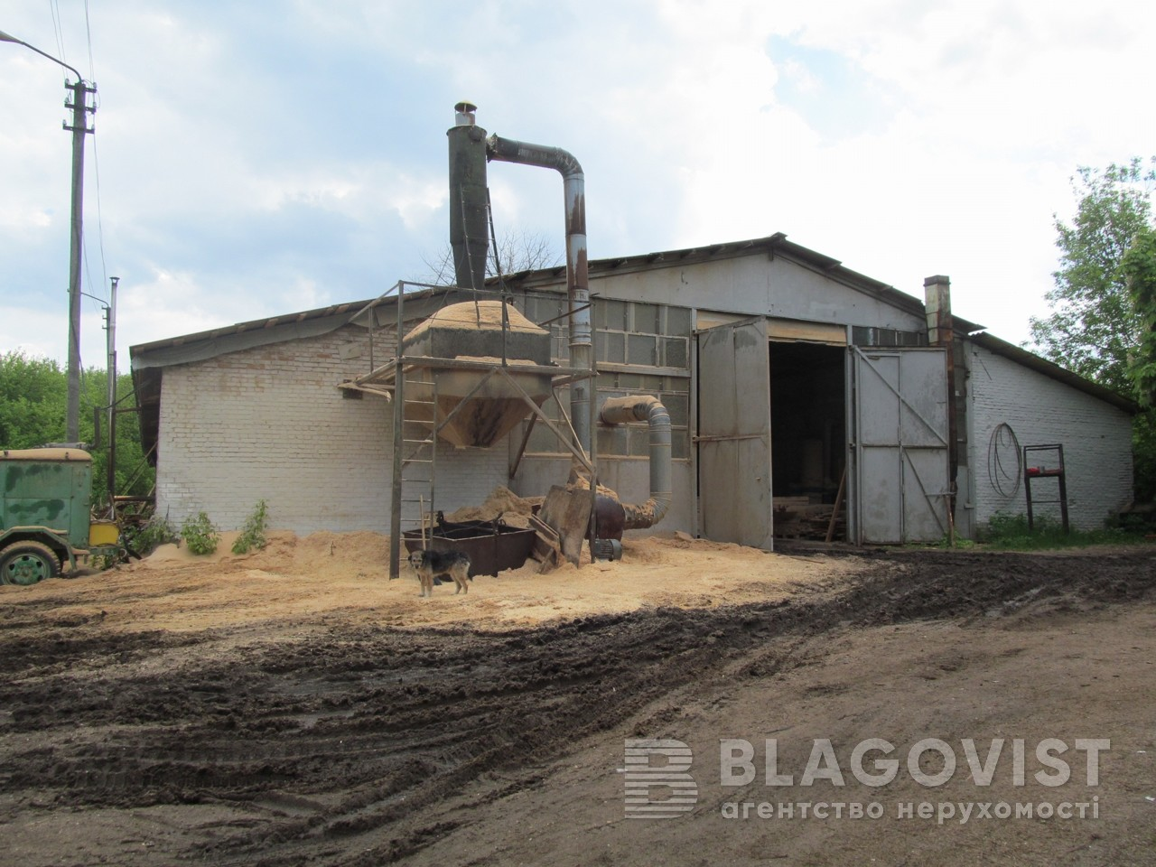 Виробниче приміщення, F-41626, Козаровичі - Фото 2