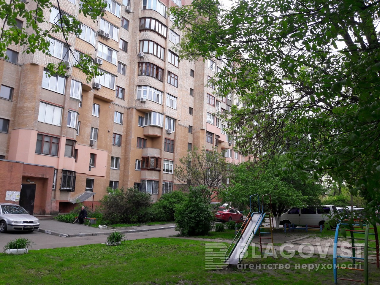 Квартира D-35847, Гавела Вацлава бульв. (Лепсе Ивана), 34б, Киев - Фото 2