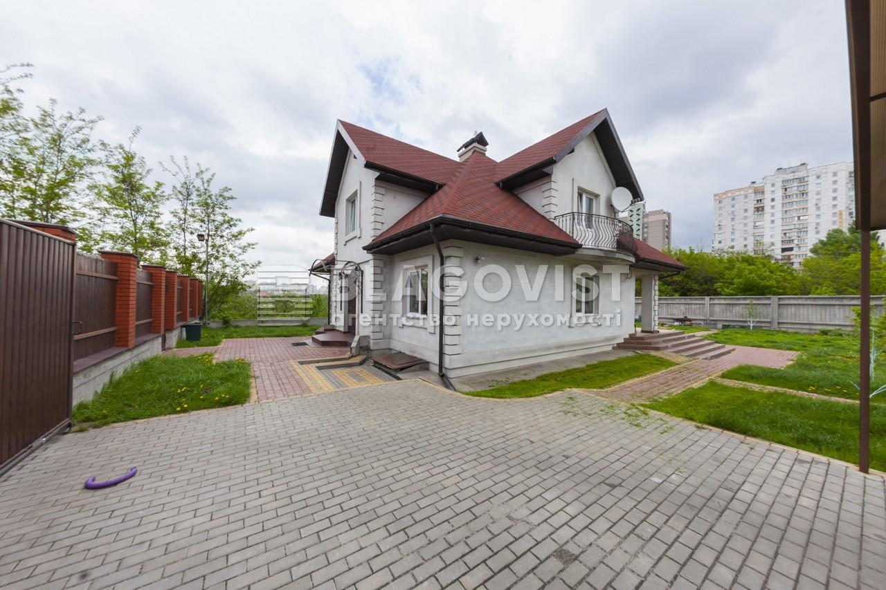 Дом C-104941, Драйзера Теодора, Киев - Фото 5