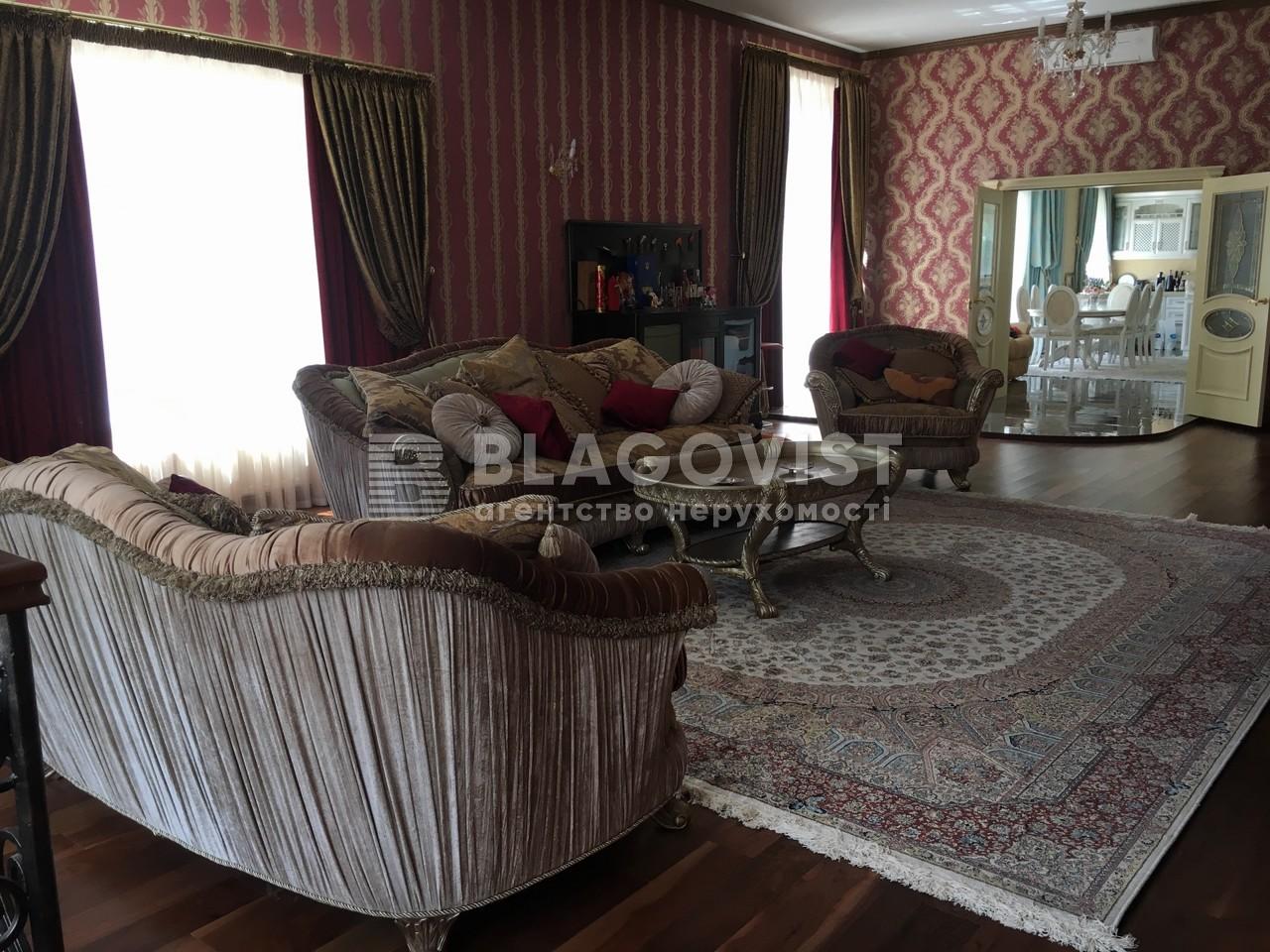 Дом Z-343344, Софиевская Борщаговка - Фото 2