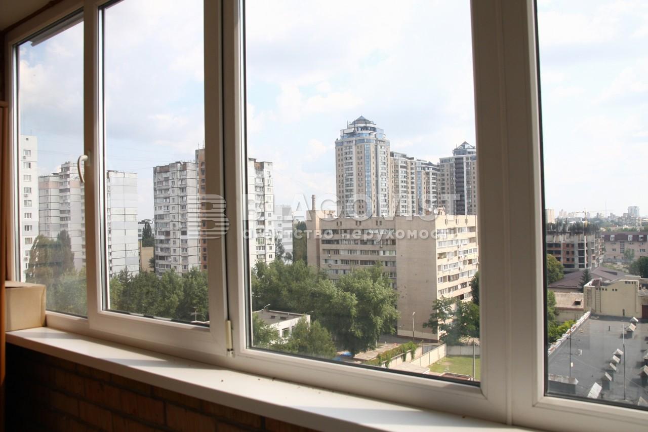 Квартира Z-459260, Довженко, 14/1, Киев - Фото 27