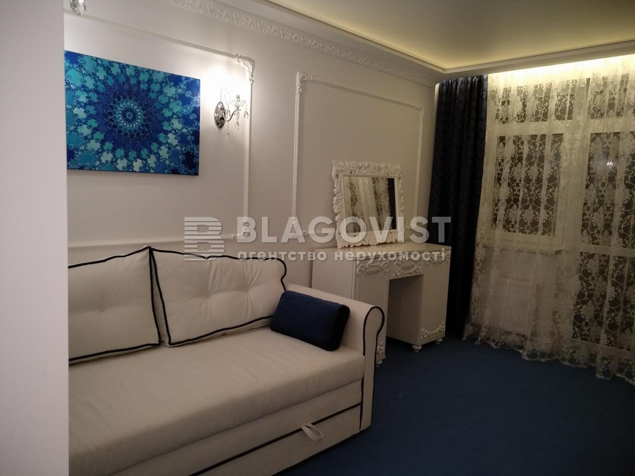 Квартира F-39743, Белорусская, 36а, Киев - Фото 1