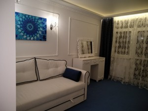 Квартира Білоруська, 36а, Київ, F-39743 - Фото