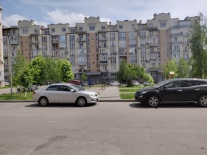Квартира Метрологічна, 111, Київ, H-43979 - Фото1