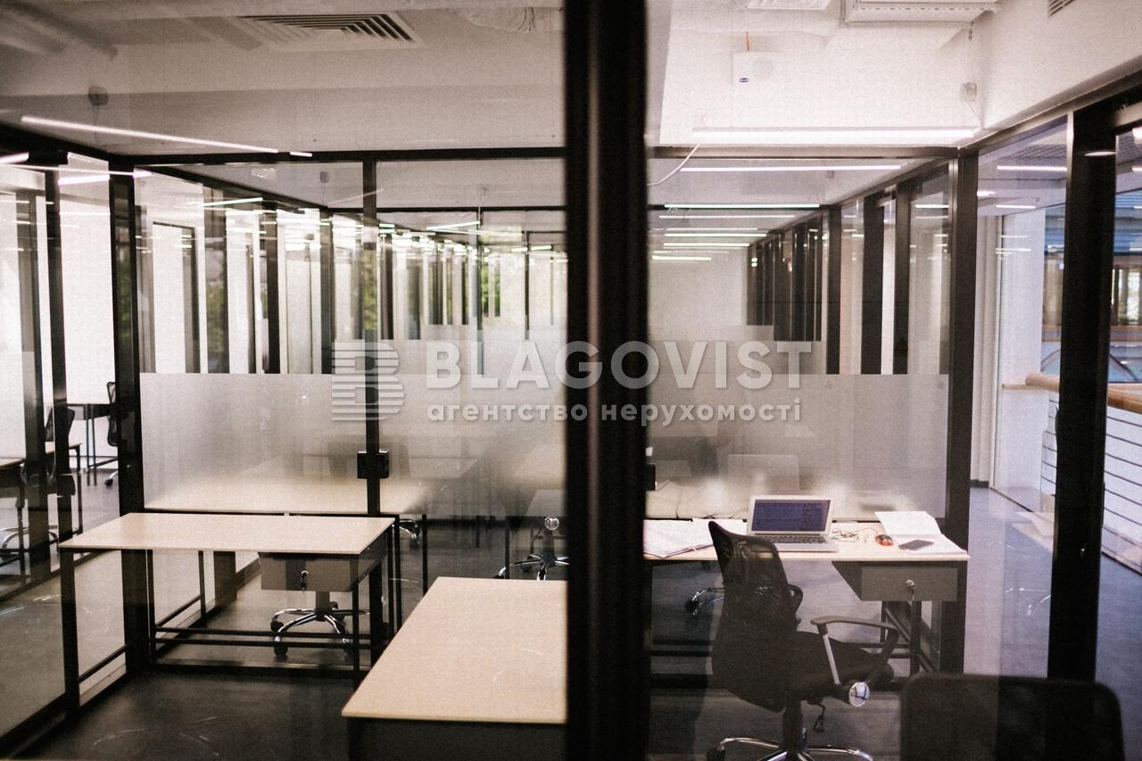 Офис, Хмельницкого Богдана, Киев, P-25678 - Фото 5
