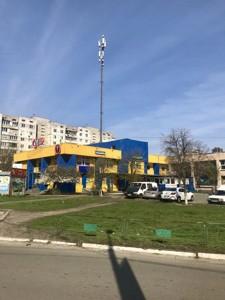 Торгові площі, Райдужна, Київ, R-21700 - Фото1