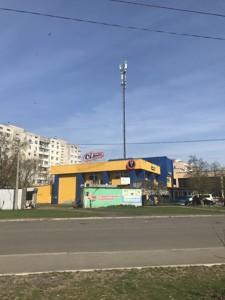 Торговые площади, Радужная, Киев, R-21700 - Фото 6