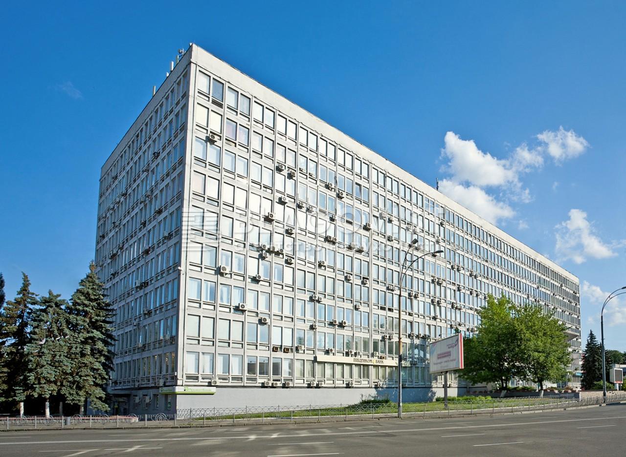 Офис, Липкивского Василия (Урицкого), Киев, D-13315 - Фото 1