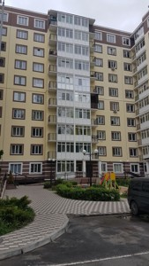 Apartment Lisova, 1б, Bucha (town), E-38440 - Photo