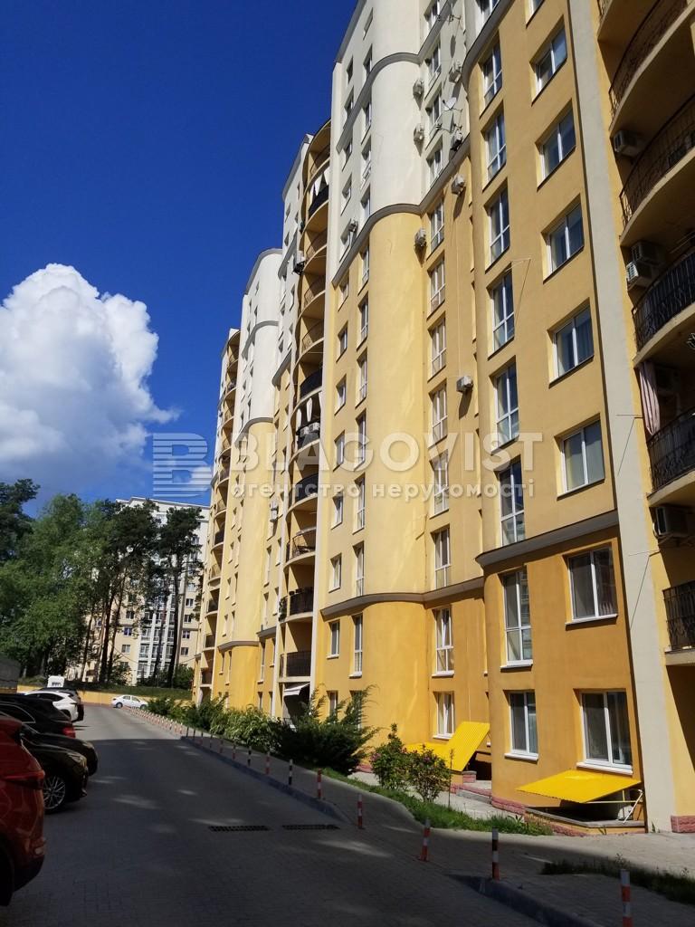 Квартира F-43865, Лобановского, 28, Чайки - Фото 2